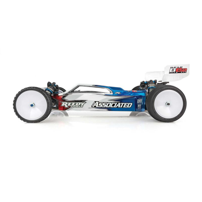 1/10 RC10B6.2 2WD Buggy Team Kit