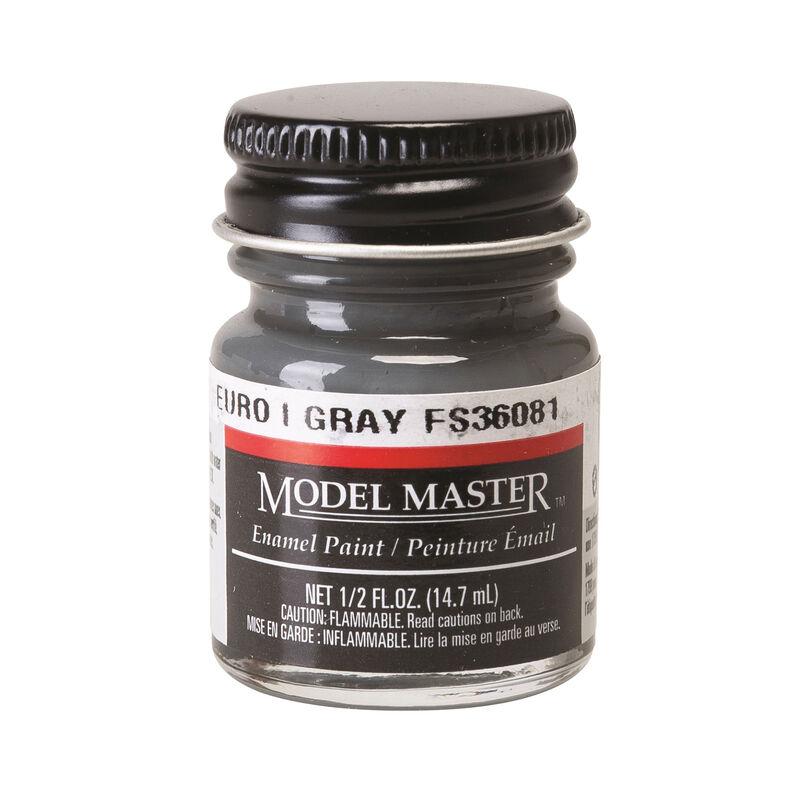 MM FS36081 1/2oz Euro I Gray