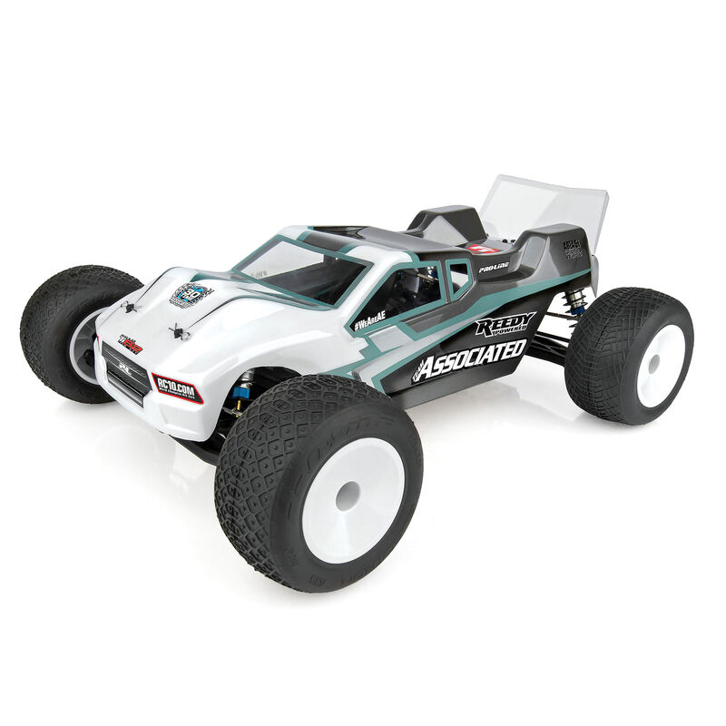 RC10T6.2 Team Kit