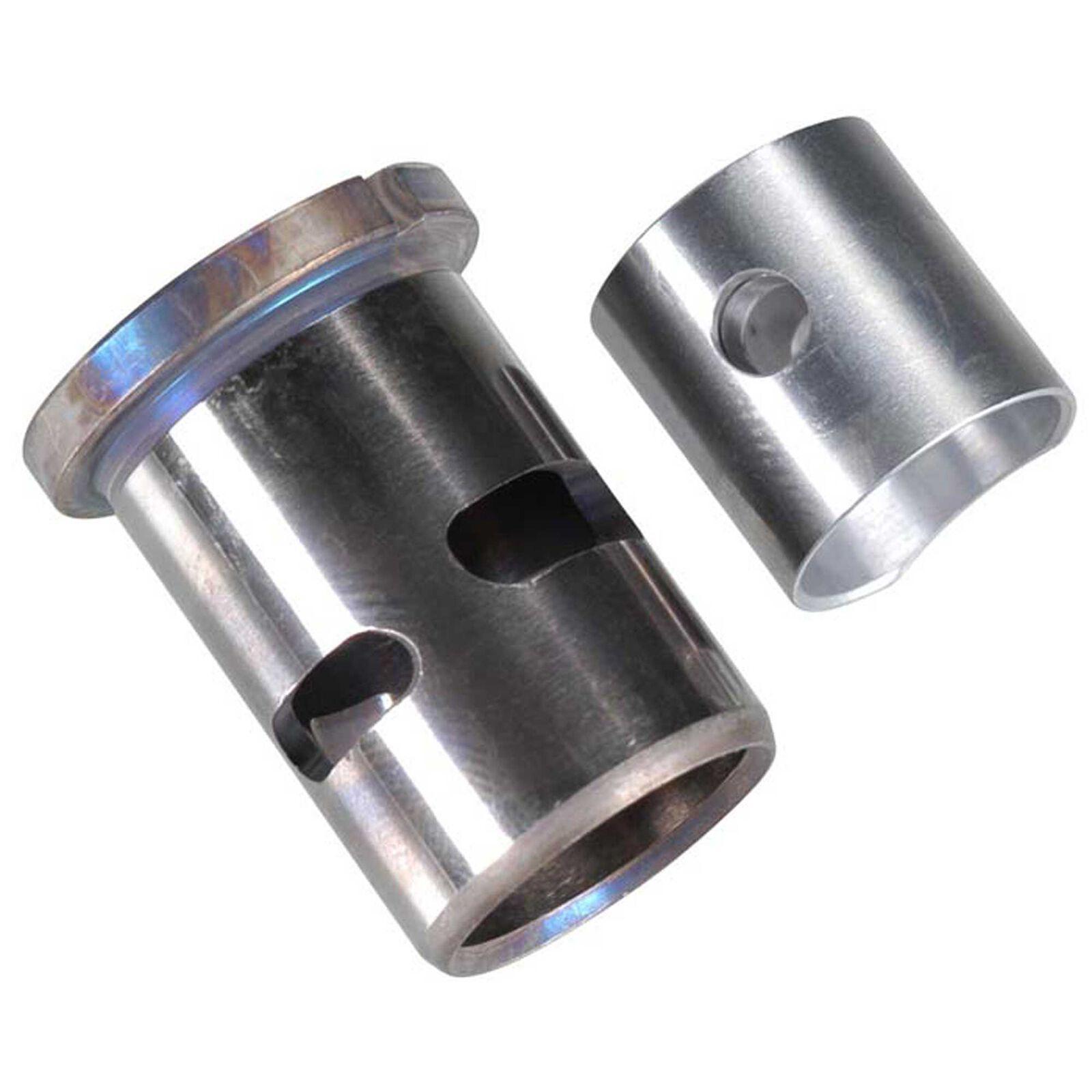 Cylinder & Piston Assembly: 12TG