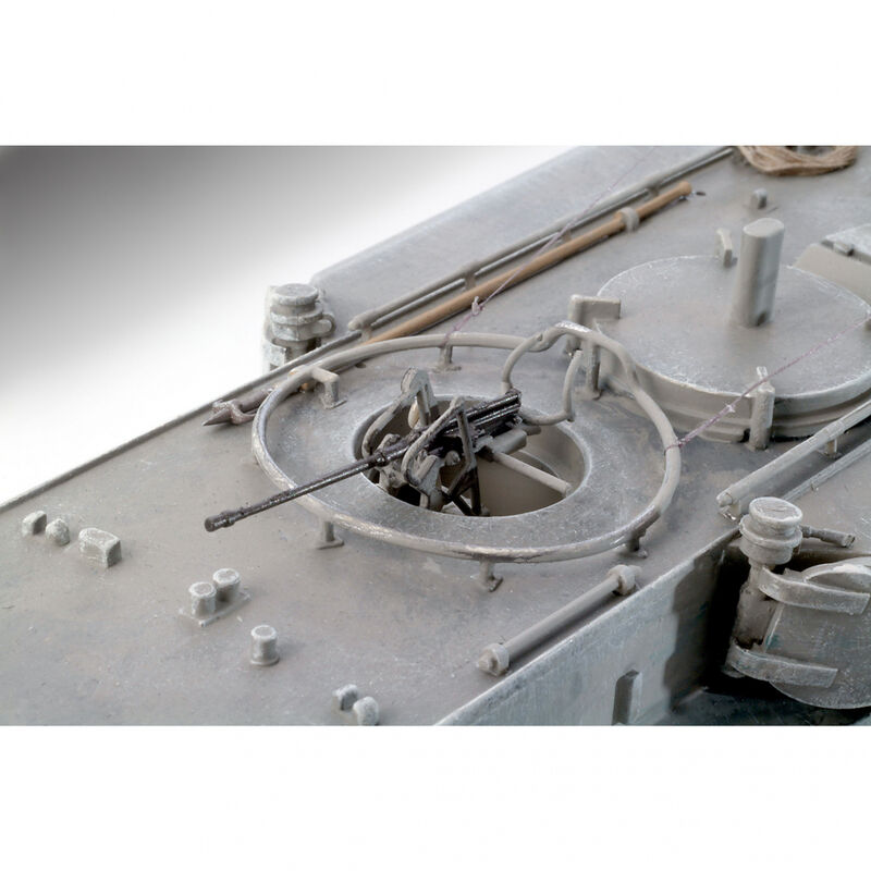 1/72 German Fast Attack Craft S-100