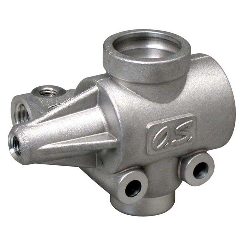 Carburetor Body: #60R