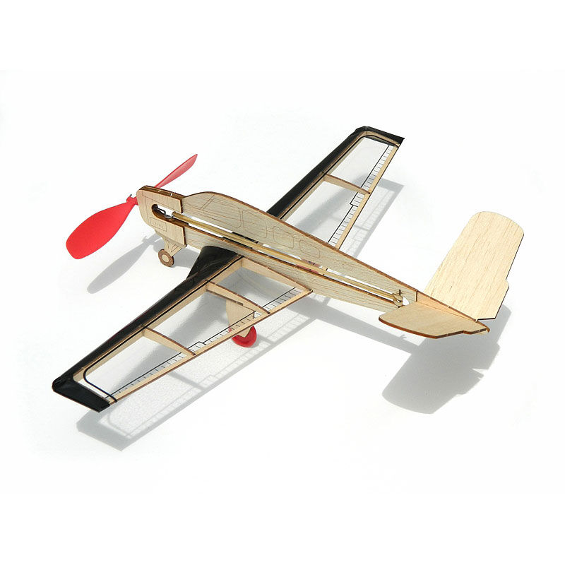 V-Tail Mini Model Kit, 12.5""