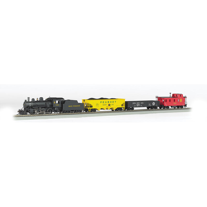 HO Echo Valley Express Set w/EZ Command Sound