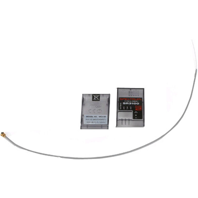 Antenna and Case: SR3100