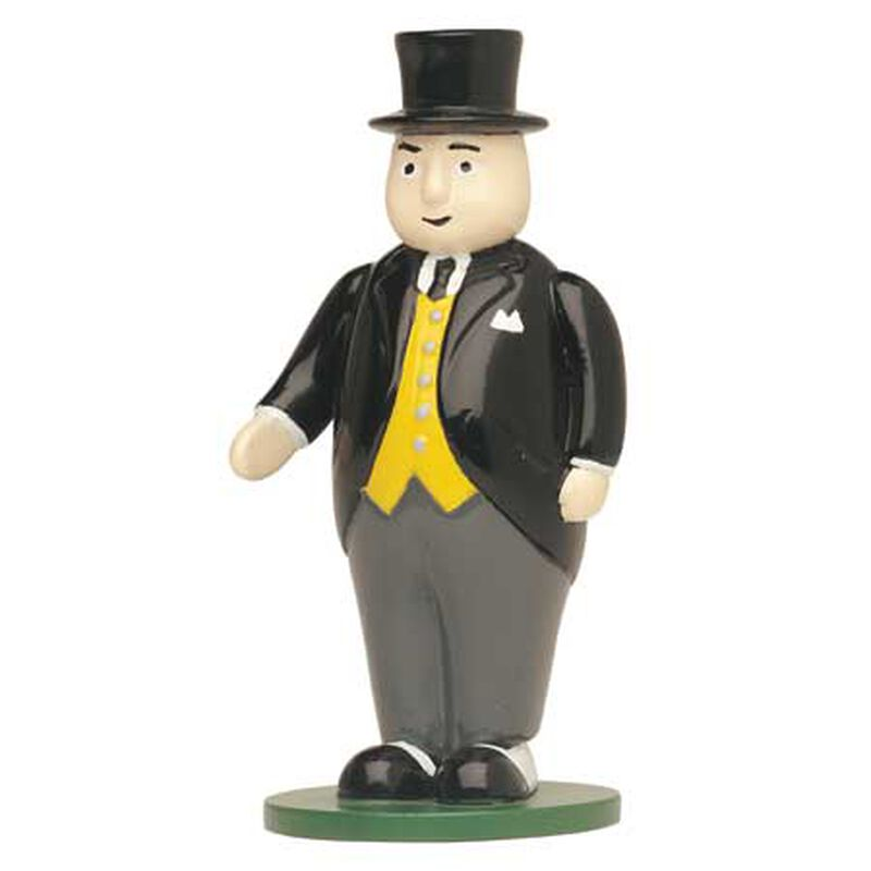 HO Sir Topham Hatt