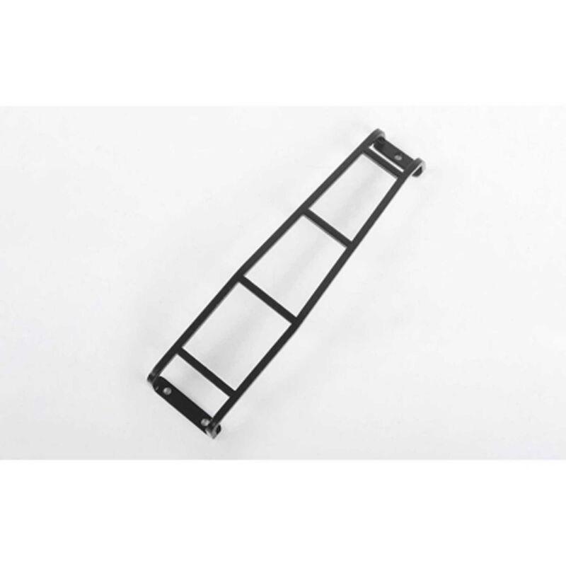 Breach Ladder: TRX-4 Mercedes-Benz G-500