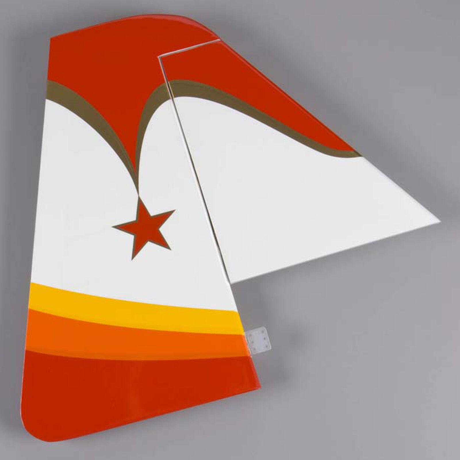 Vertical Stabilizer Yak 54 .46-.52 ARF