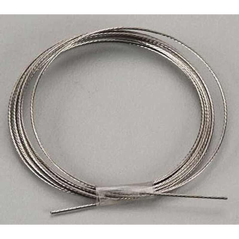 Lead Out Wire