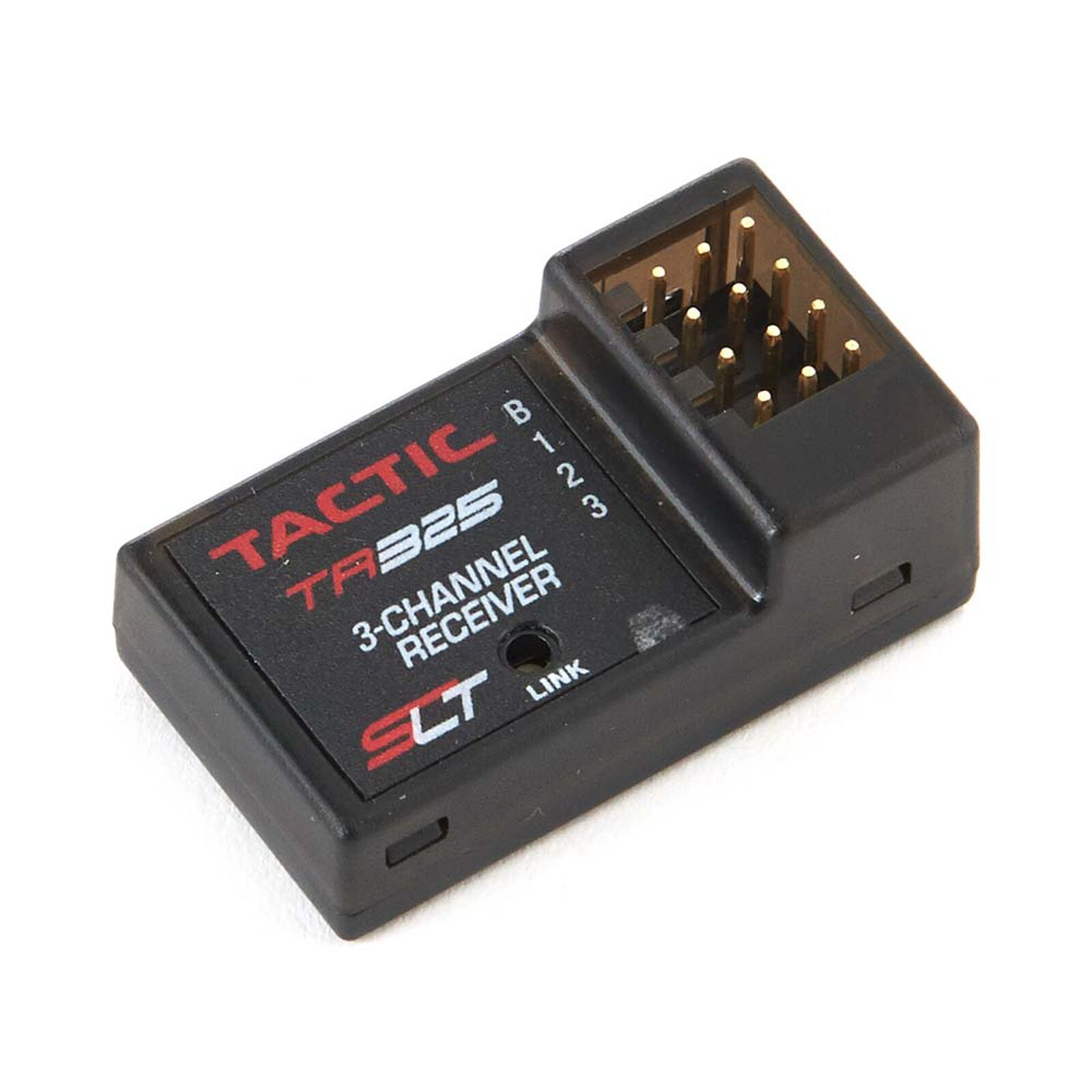 TR325 FHSS 3-Channel Receiver