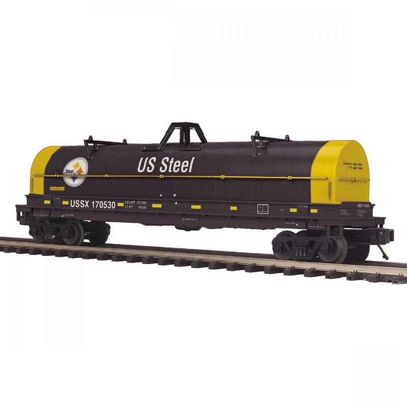 O Coil Car United States #170530