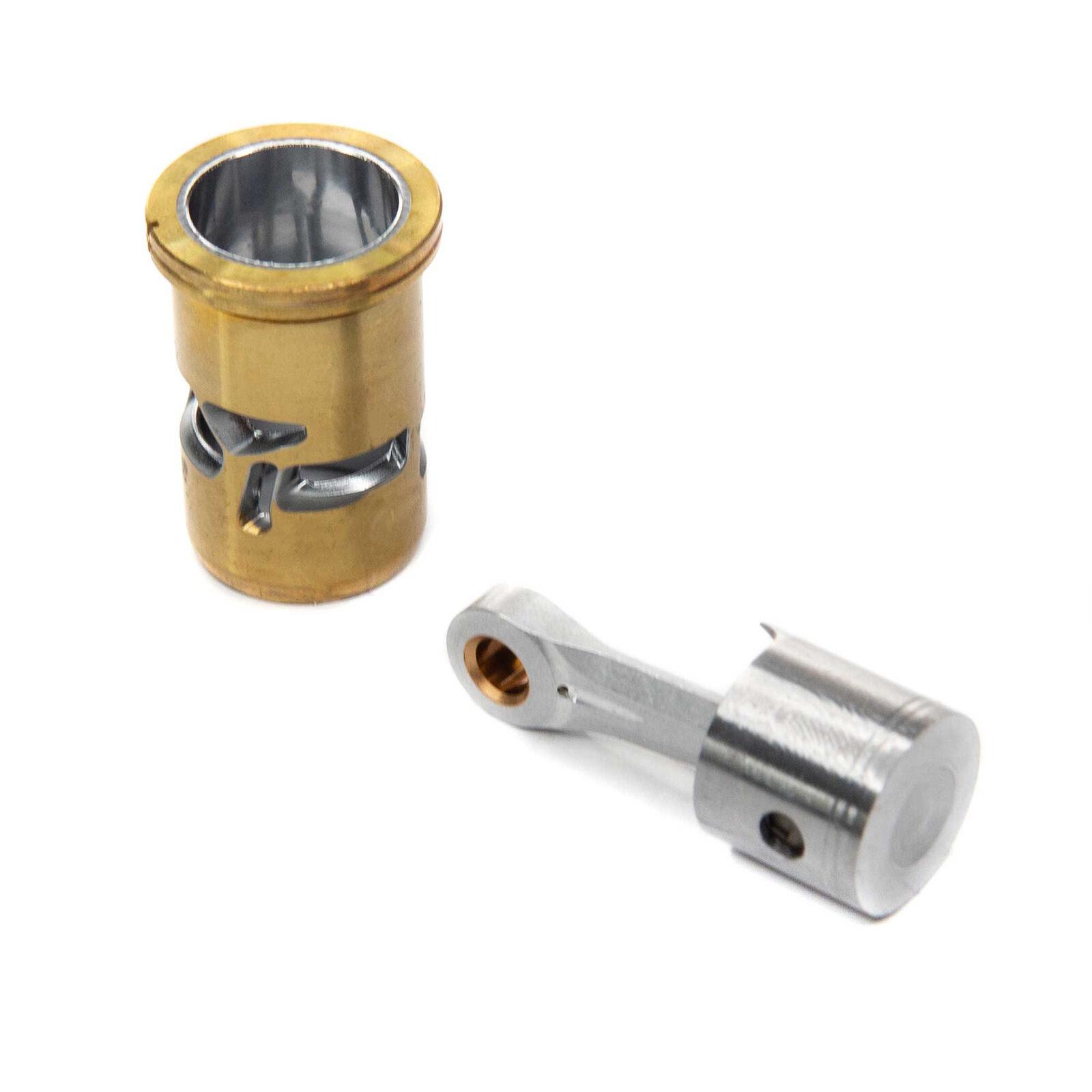 Cylinder Rebuild Kit: R21