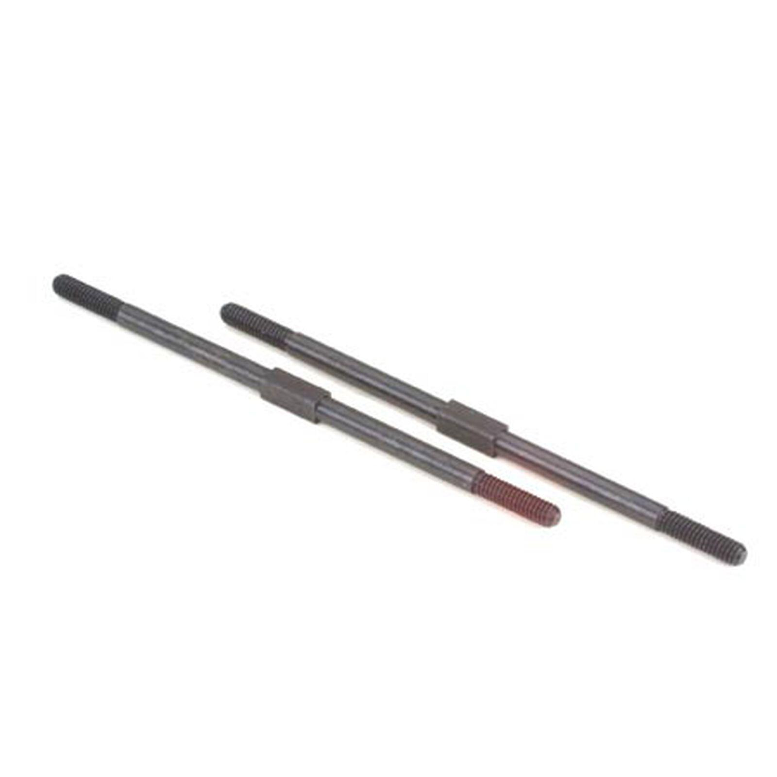 """Turnbuckle, 2.80"""", Steel (2)"""
