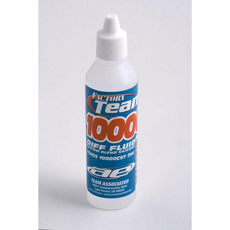 Factory Team Silicone Diff Fluid, 10000 cSt 2oz