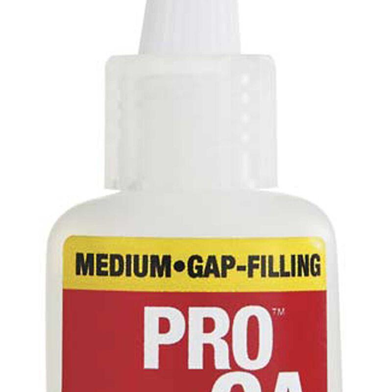 Pro CA+ Glue Medium 1 2 oz