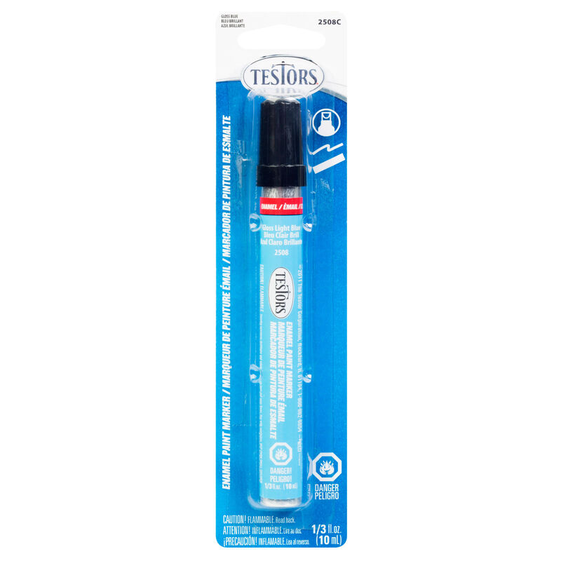 Paint Marker,Light Blue
