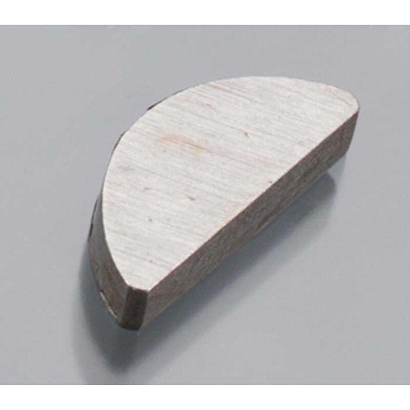 Woodruff Key: DLE-111 V2-3