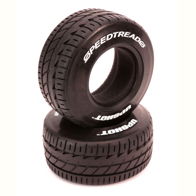 SpeedTreads Upshot SC Tire (2)