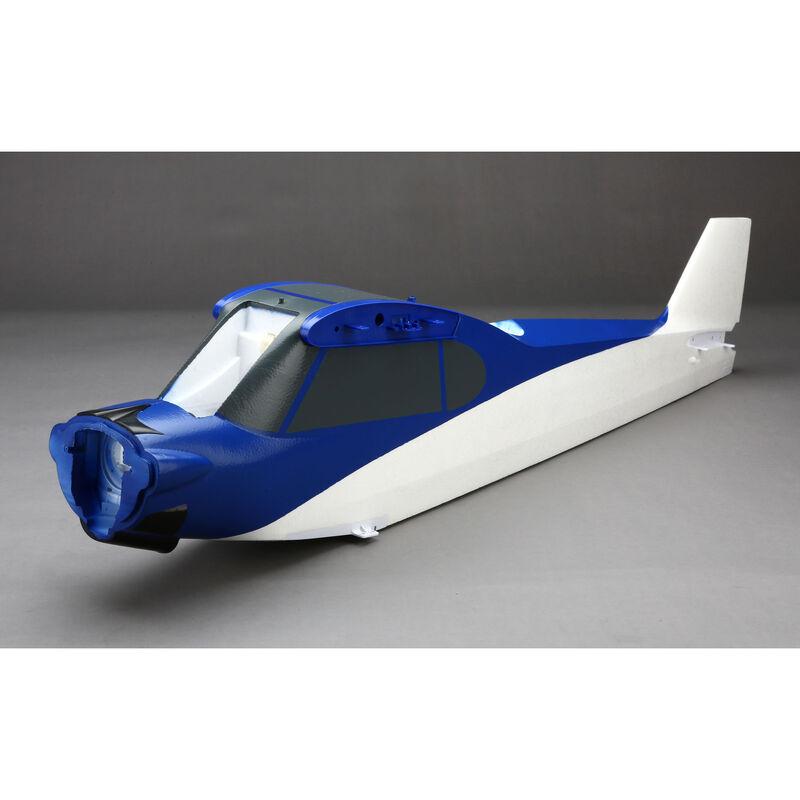 Fuselage: Carbon-Z Cub