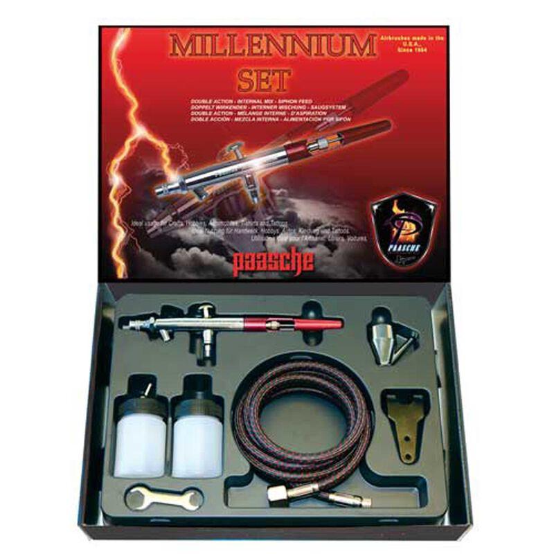 Millennium Airbrush Set Size 3 (.74mm)