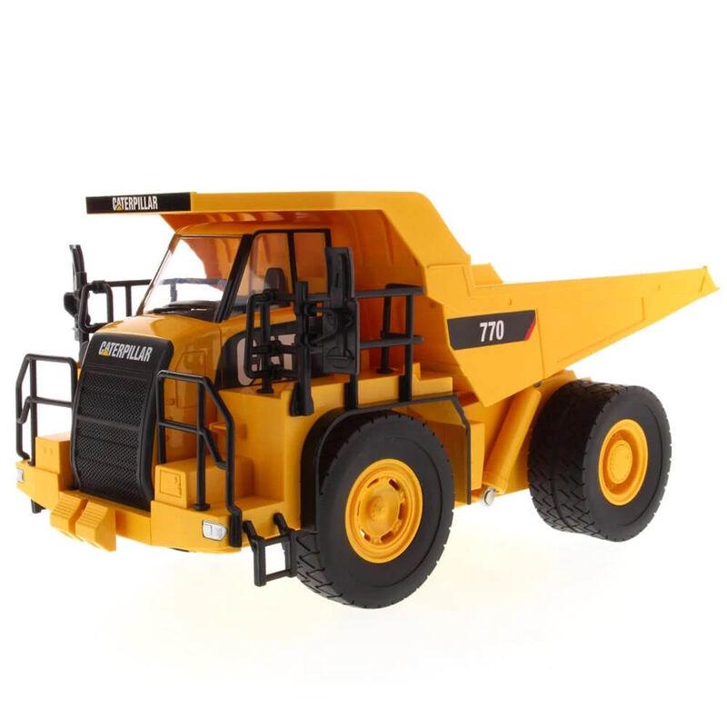1/24 RC Caterpillar 770 Mining Truck