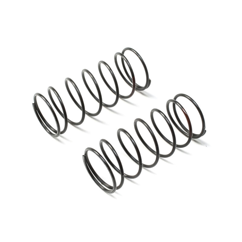 Front Springs, Brown, Low Frequency 12mm (2)