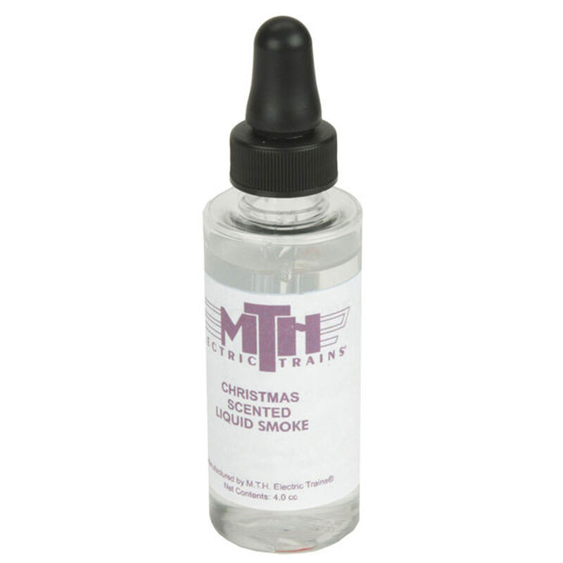 ProtoSmoke Fluid, Unscented