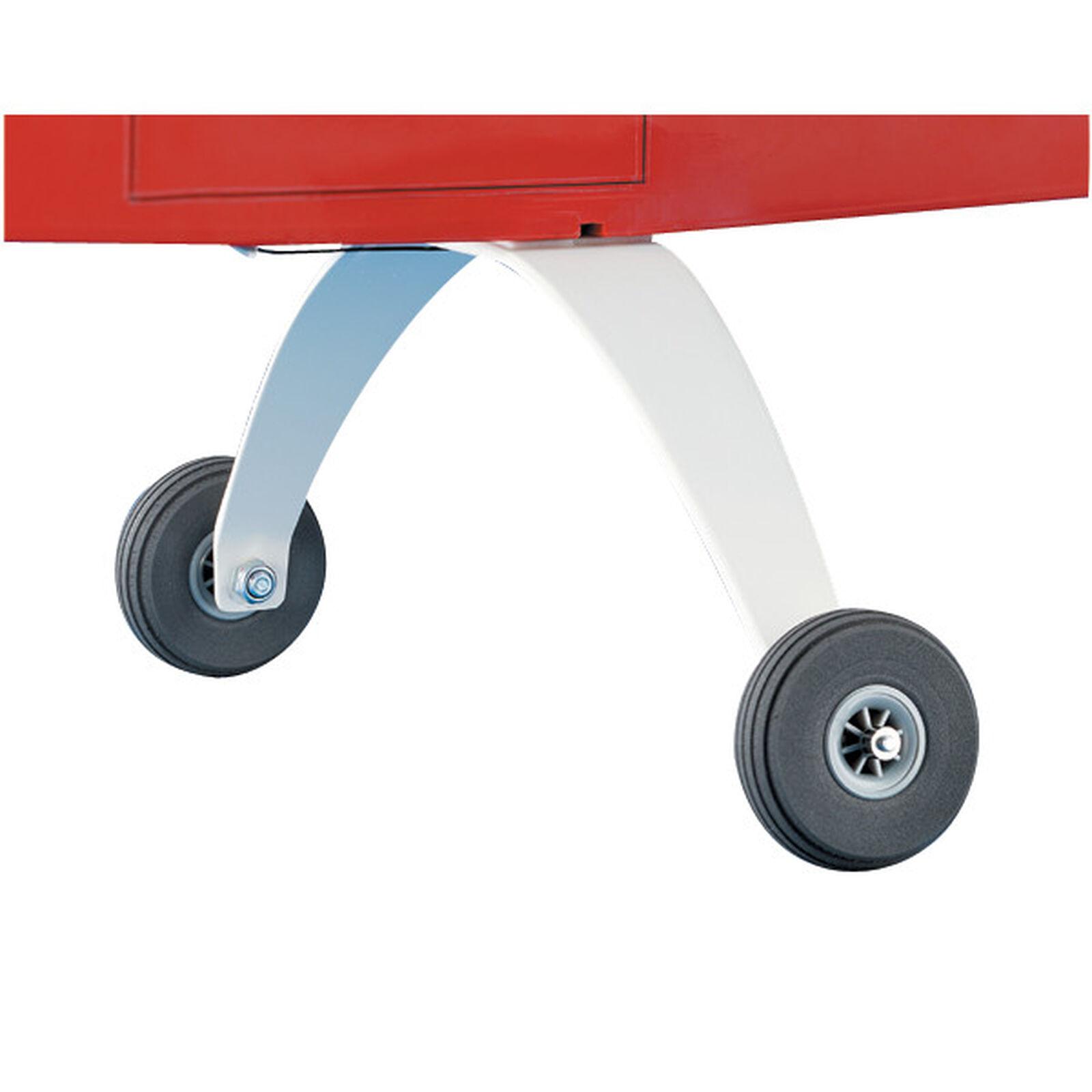Super Strength Landing Gear: .35-.50