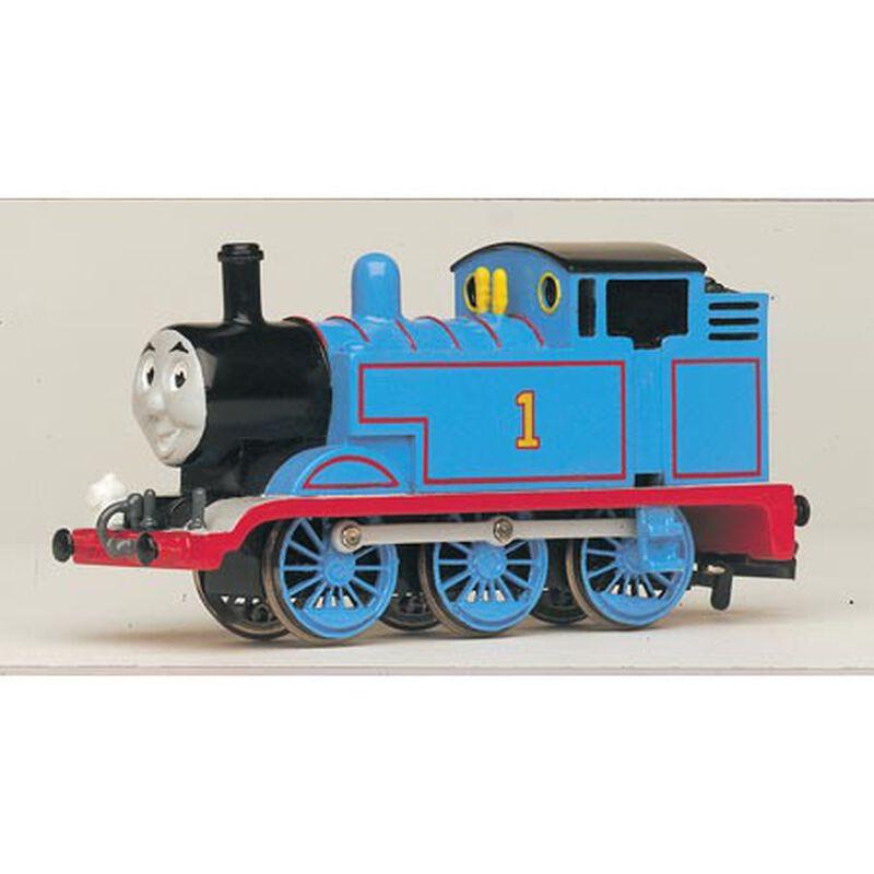 HO Thomas the Tank Engine w/Moving Eyes