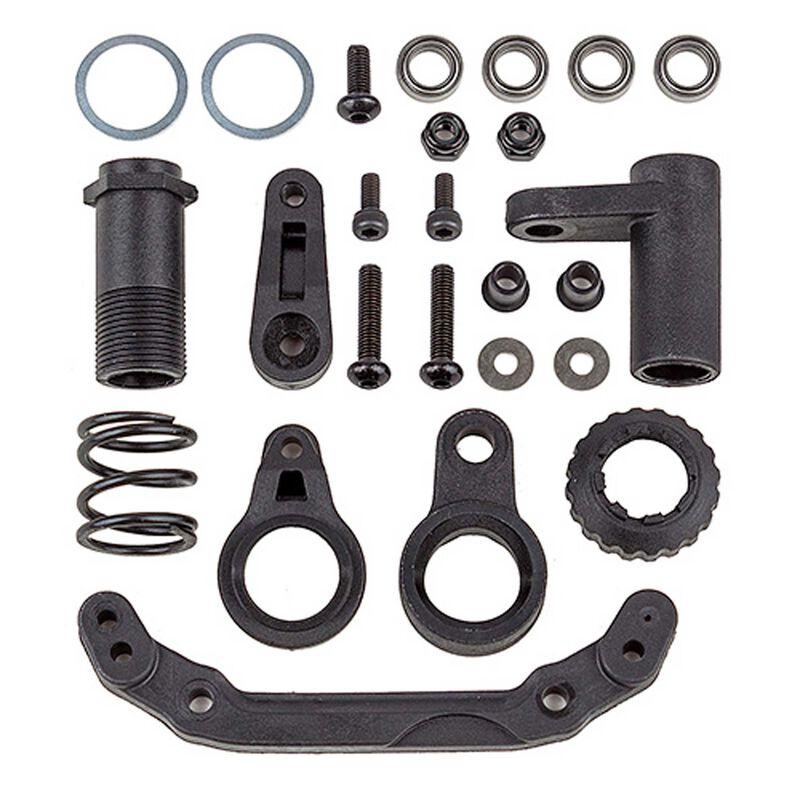 Steering Bellcrank Set: Rival MT10