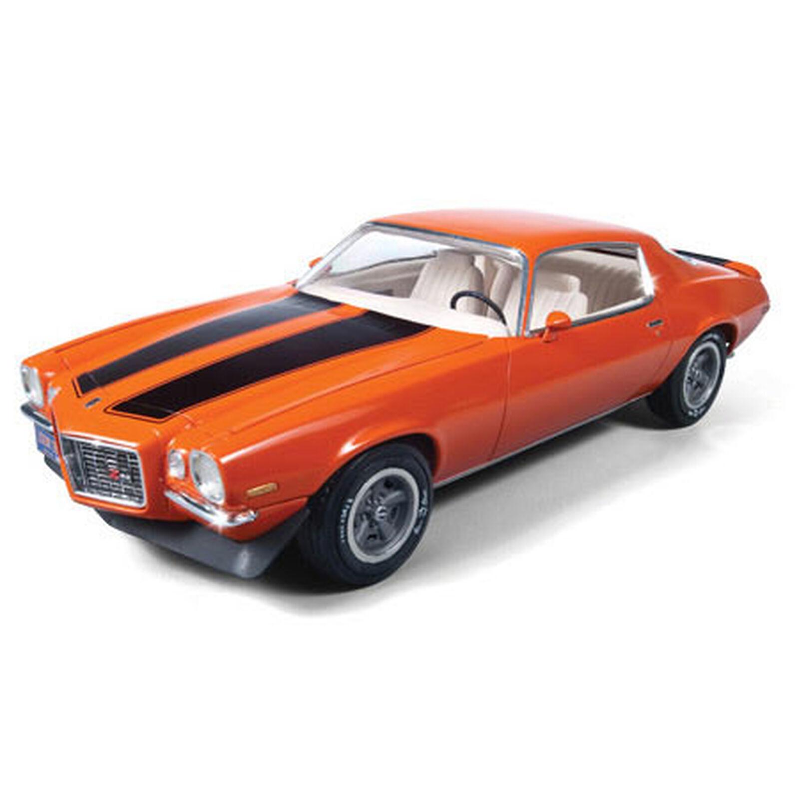 1/24 '70-1/2 Camaro Z28