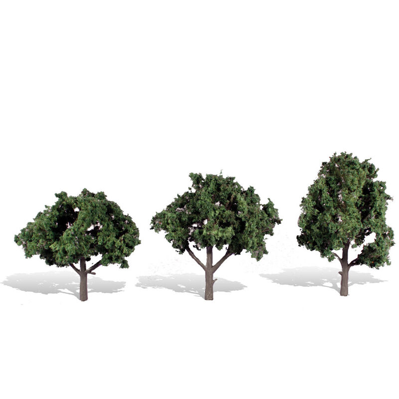 "Classics Tree, Cool Shade 4-5"" (3)"