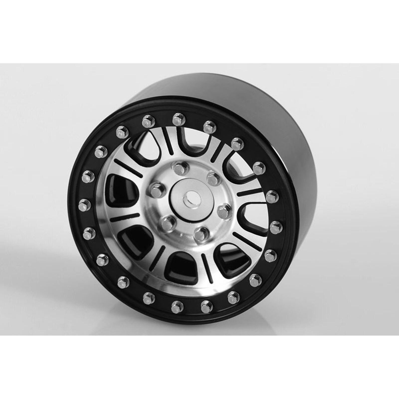 Raceline Monster 1.9 Beadlock Wheels (4)
