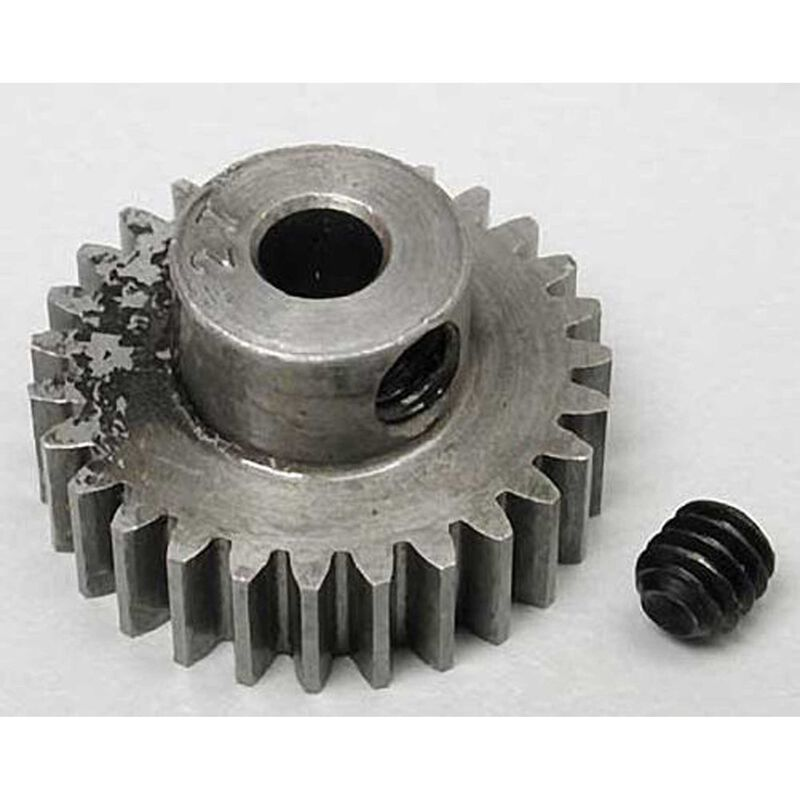 48P Absolute Pinion, 27T