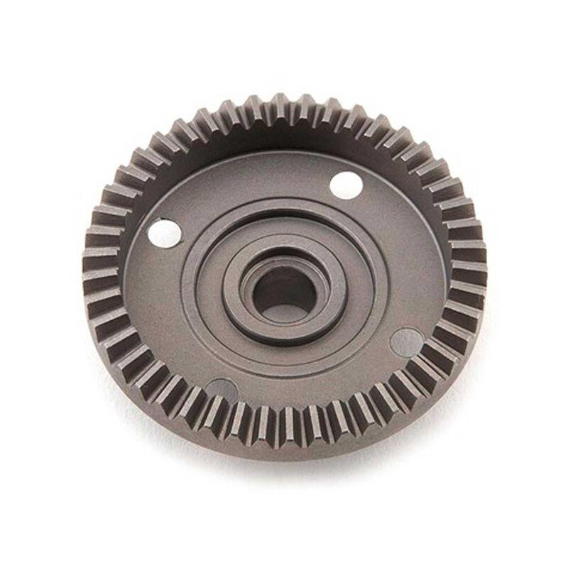 Conical Gear, 46T: X8T E
