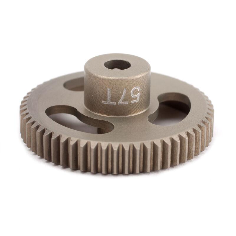 64 Pitch Pinion Gear, 57T