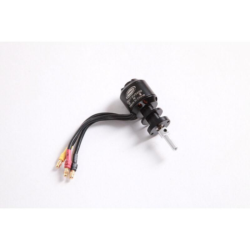 Motor 2627-5400Kv for Ducted Fan
