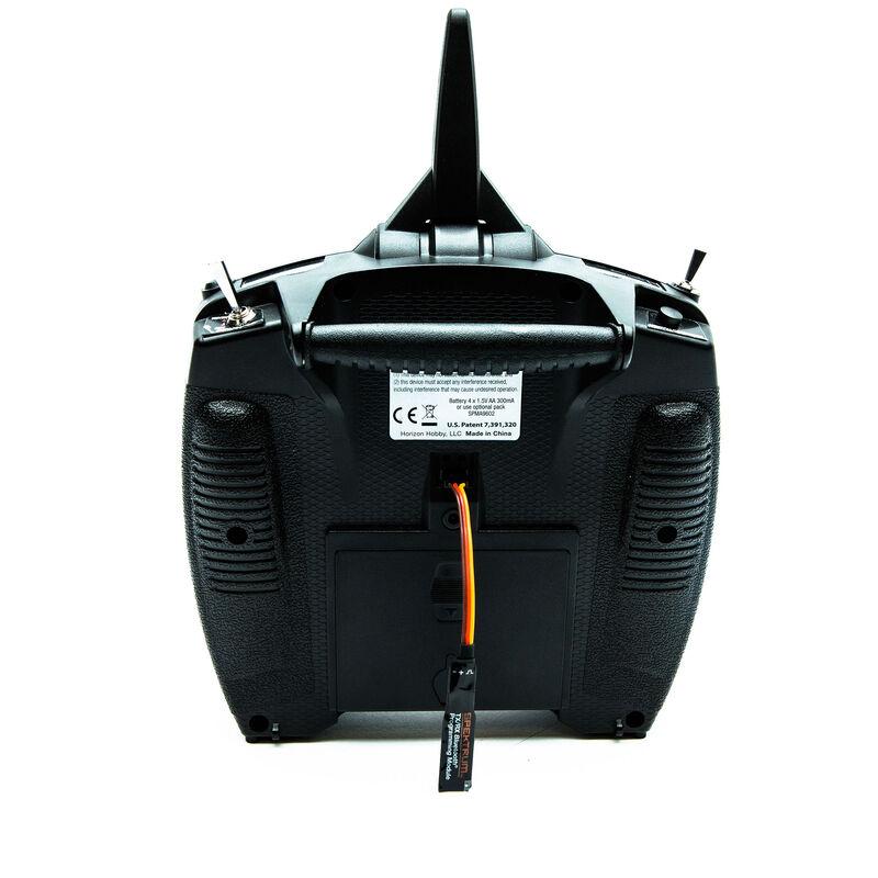 Transmitter/Receiver Bluetooth programming module