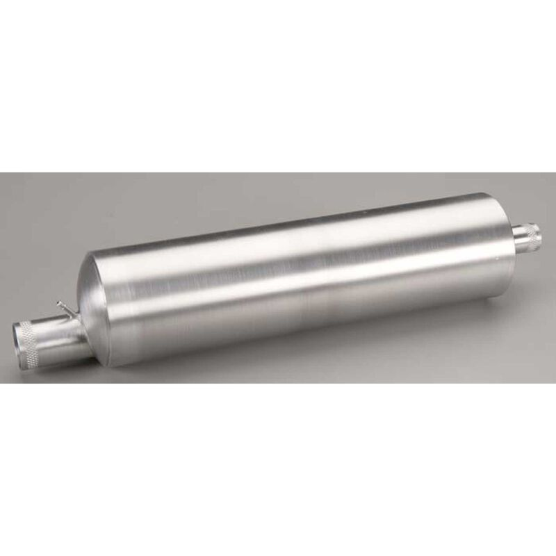DLE170 Tuned Exhaust Canister