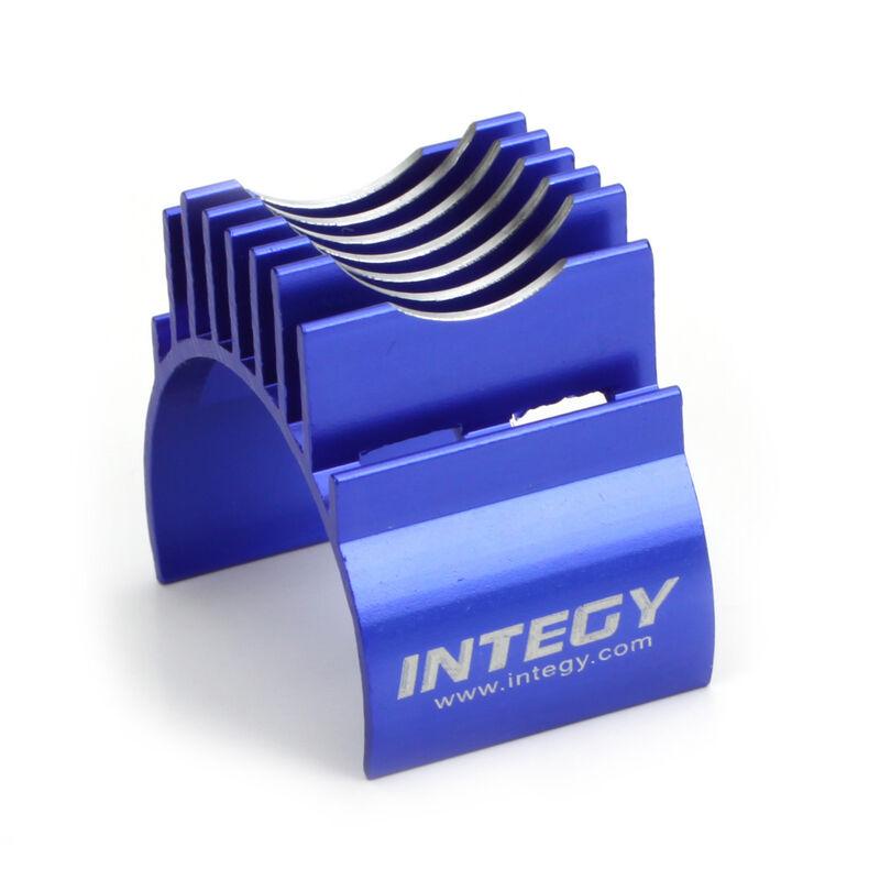 Type III Wrap Around Heatsink, Blue