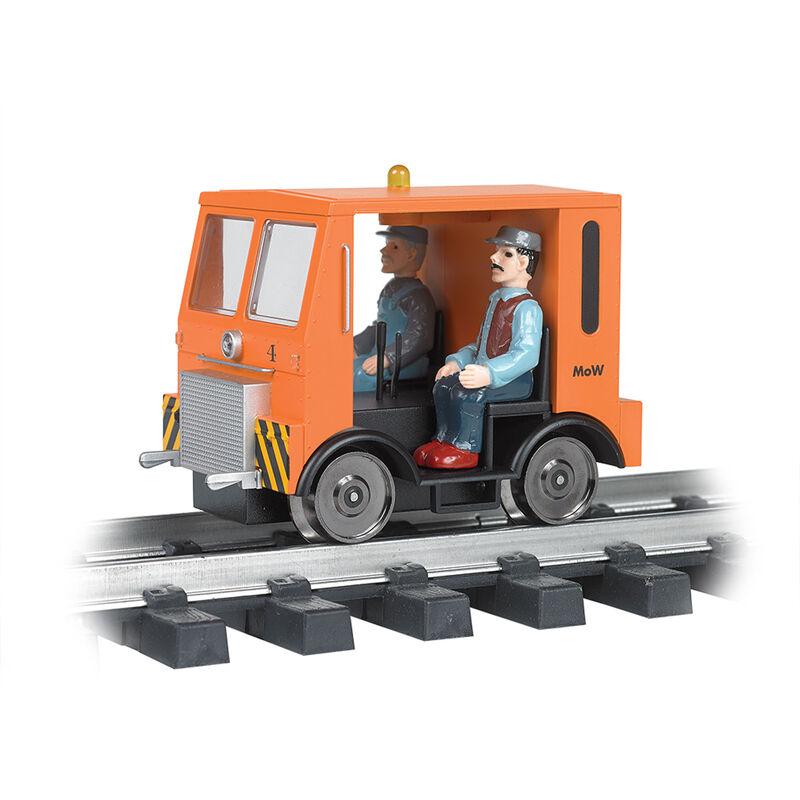 G Speeder MOW Orange