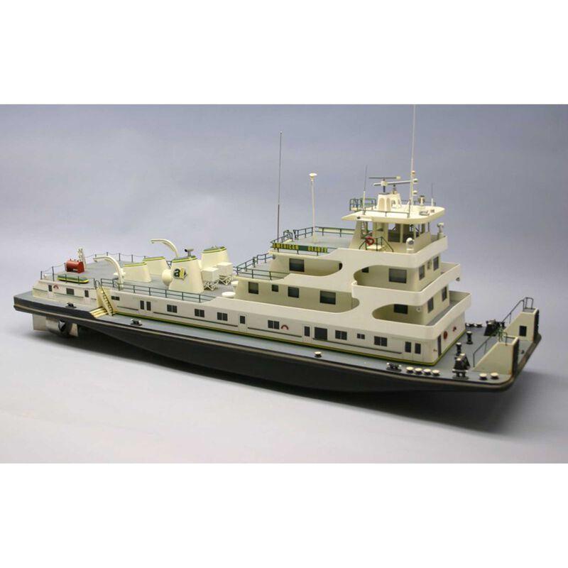 """American Beauty Boat Kit, 37"""""""
