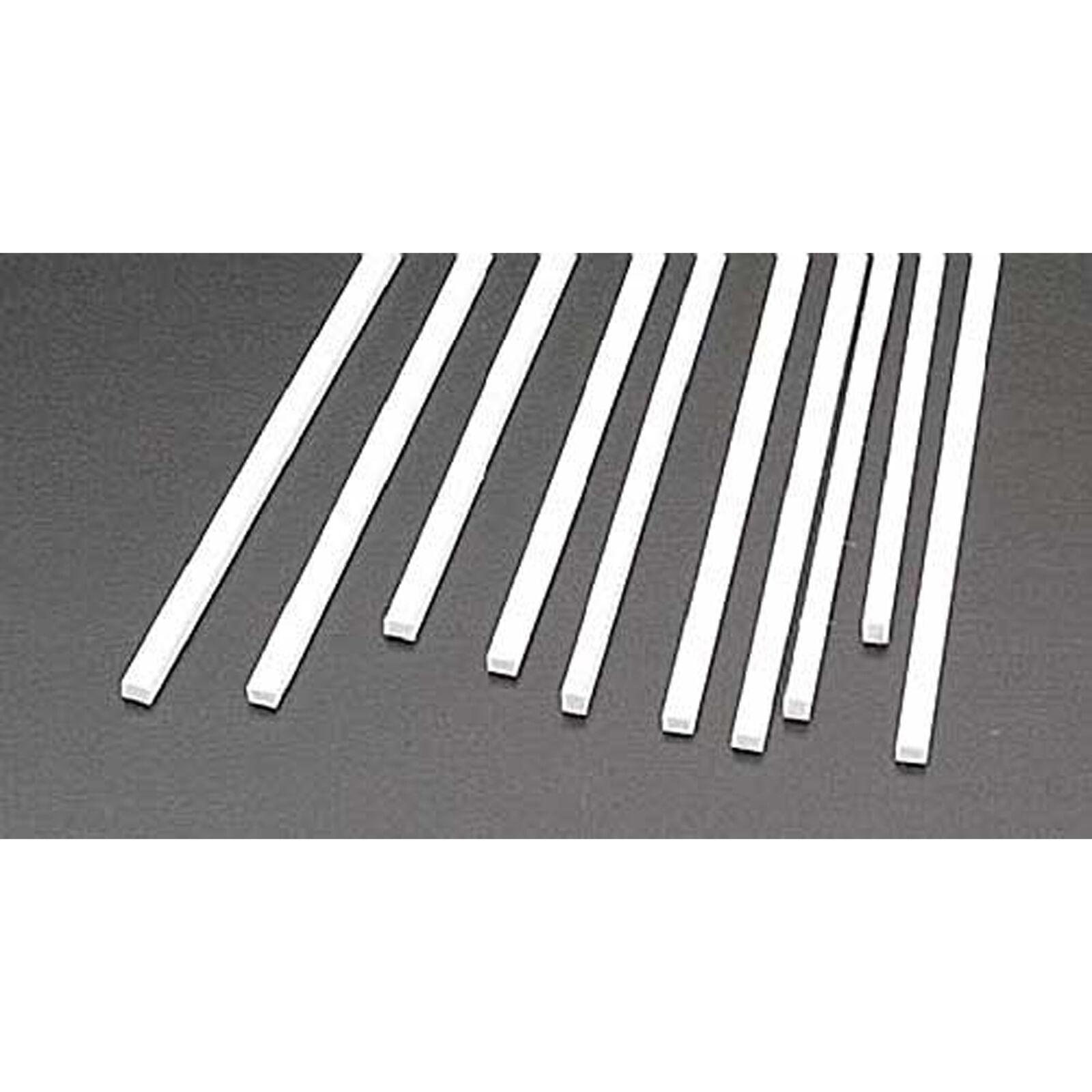 MS-812 Rect Strip,.080x.125 (10)