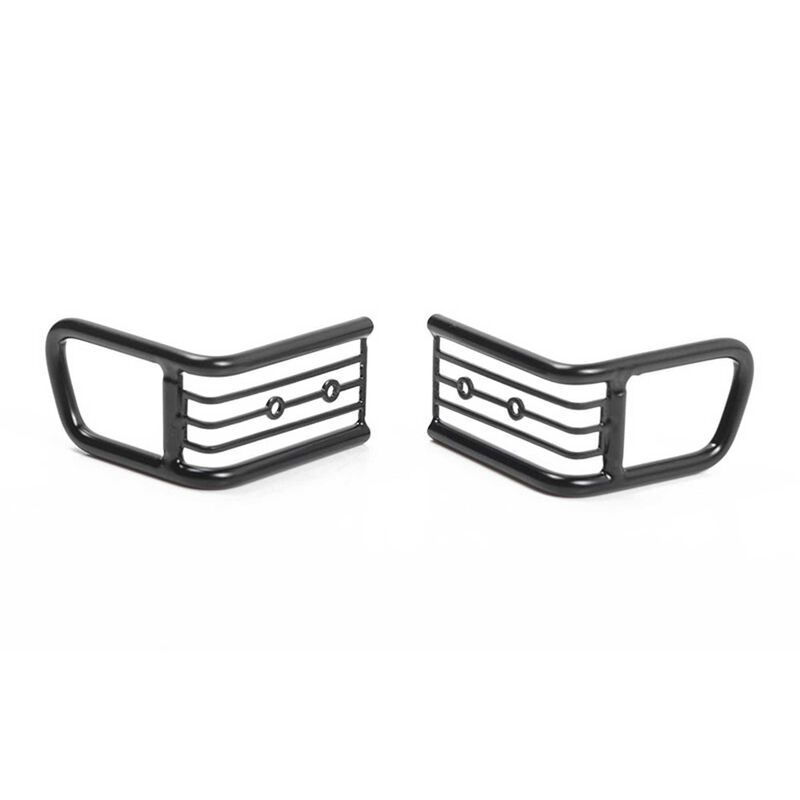 Rear Light Guards for for Traxxas Mercedes-BenzG63