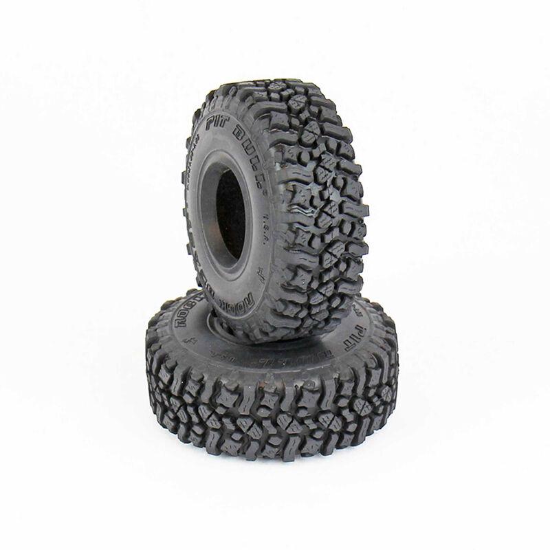 Rock Beast, 1.55 Scale, Alien Kompound with Foam Inserts (2)