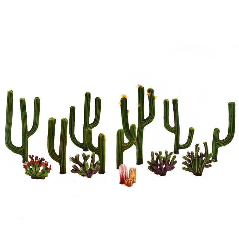 """Classics Tree, Cactus 0.5-2.5""""(13)"""