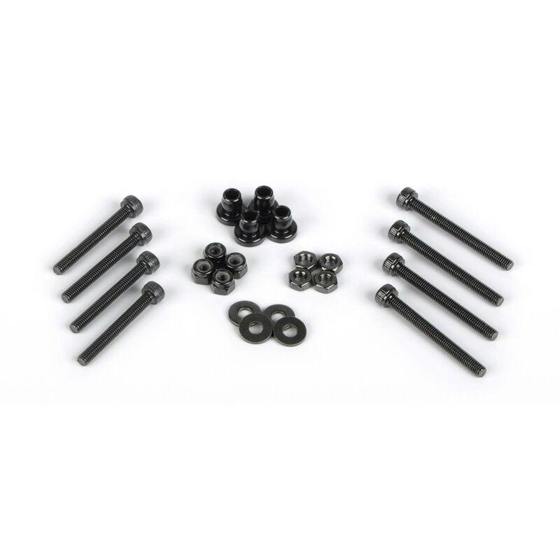 PowerStroke SC Universal Shock Mounting Kit