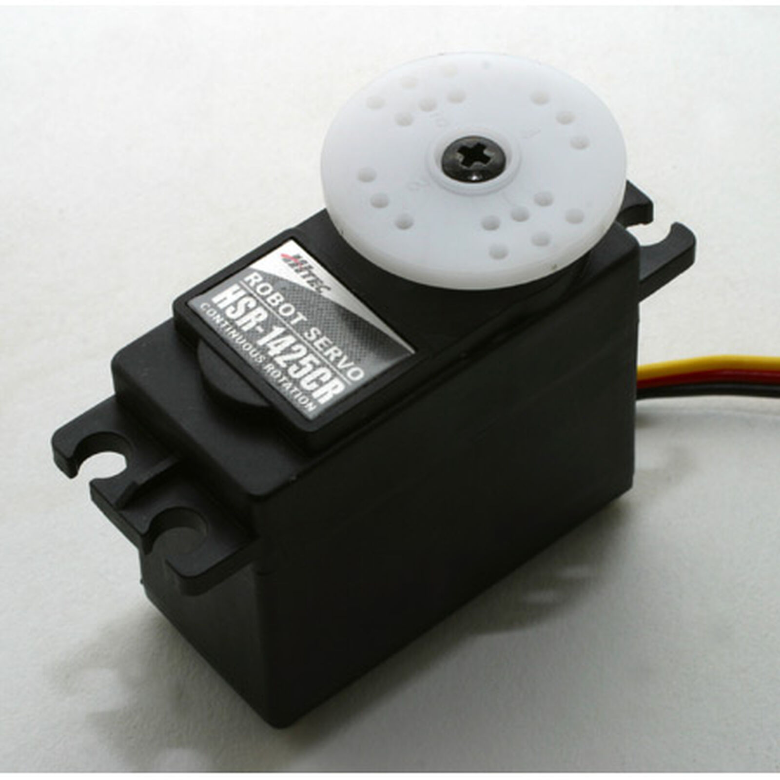 HS-1425 Standard Analog Continuous Rotation Robot Servo