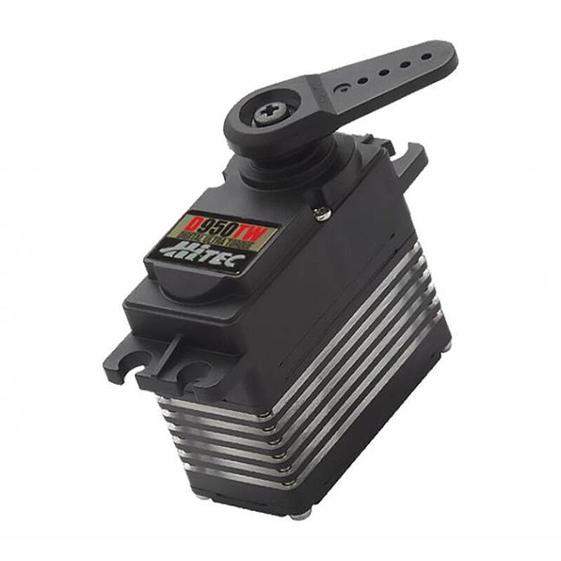 D950TW Standard Digital Ultra Torque Titanium Gear Servo