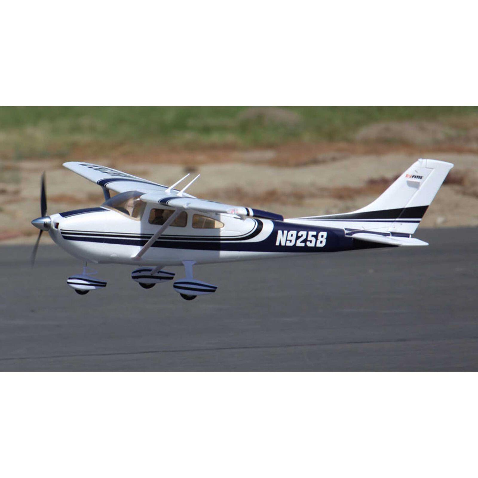 Sky Trainer 182 Blue RTF, 1400mm